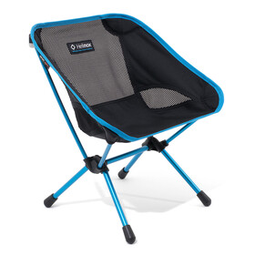 Helinox Chair One Mini Camp Stool Children black/turquoise